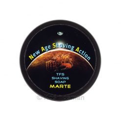 TFS NASA Marte Shaving Soap 125ml.