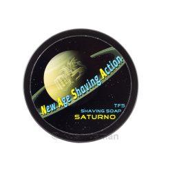 TFS NASA Saturno Σαπούνι Ξυρίσματος 125ml.