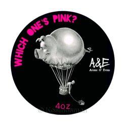 Ariana & Evans One's Pink Σαπούνι Ξυρίσματος 118ml.