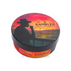Zingari Man The Rambler Σαπούνι Ξυρίσματος 142g.