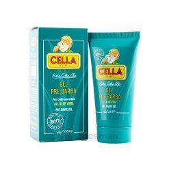 Cella Gel Aloe Vera για Πριν το Ξύρισμα 75ml.