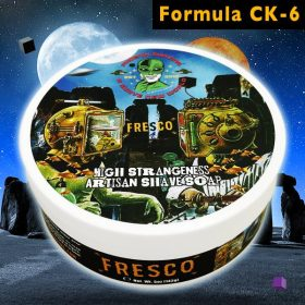 Phoenix Artisan A. Fresco Epic Ck-6 Formula Σαπούνι Ξυρίσματος σε Μπολ 140g.